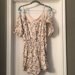 Mudd Small Romper